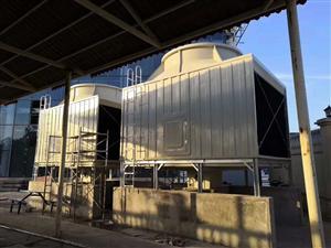 冷水塔,冷水机,工业纯水设备,中央空调的销售与维修