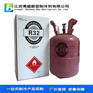 中性R32制冷剂
