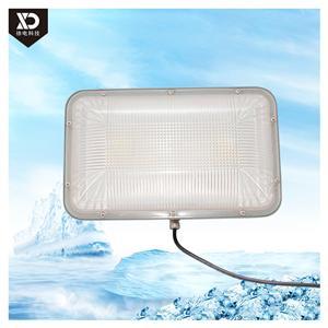 LED冷库灯防水防潮灯 冷库低温专用灯 浴室灯防爆灯 防