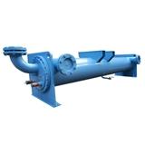 蒸发器 干式蒸发器 壳管换热器