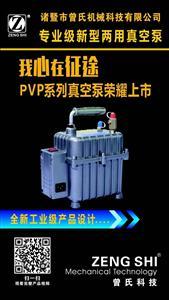 PVP系列真空泵