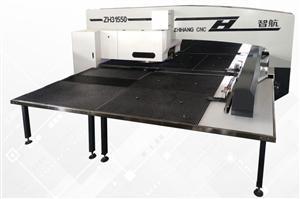 现货直供 全自动数控冲床 数控卧式冲床 全国保修 品质