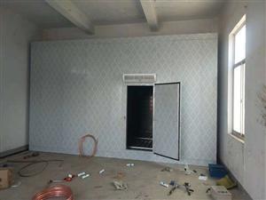 冷库设计施工