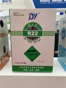 正品东岳r22制冷剂