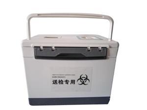 便携式疾控中心医院专用UN2814生物安全运输箱
