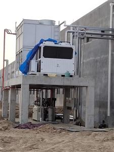 滨州中裕工程案例