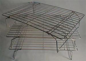 冷柜层架网筐网篮