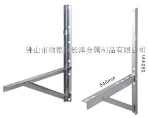 3匹折叠式不锈钢支架