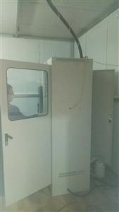 天燃气锅炉低碳烟气环保局联网