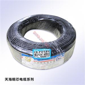 天海-铜芯标准电源线(系列)
