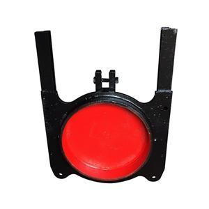 ZMQY铸铁镶铜闸门 厂家批发铸铁闸门 质量保证