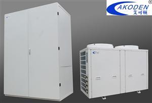 机房空调厂家定制,南京艾可顿