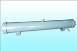 壳管式冷凝器