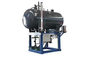 氟利昂高效桶泵机组