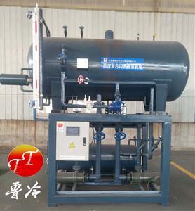 高效复合闪蒸桶泵机组