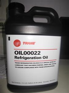 特灵空调冷冻油OIL00022特灵离心机专用油