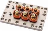SB-250-C正面压缩机用接线板