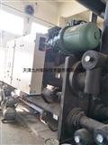 金万众热泵机组压缩机维修服务