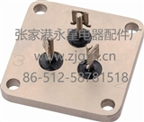 SB―46正面压缩机用接线板