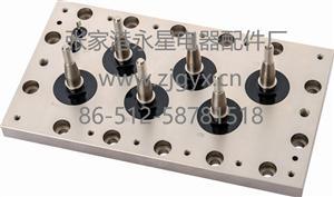 SB―322B正面压缩机用接线板
