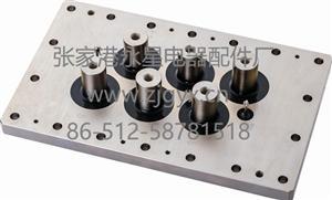 SB―354正面压缩机用接线板