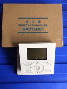 大金线控器BRC1E611 .BRC1E631