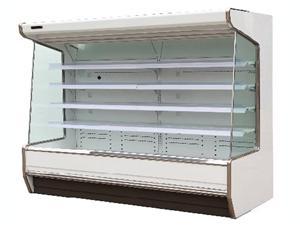 二商福岛商超智能冷柜