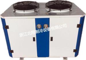 箱式压缩冷凝机组