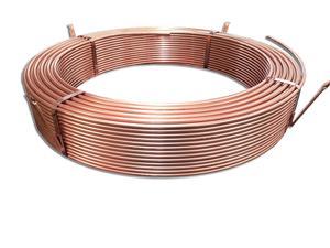 R410A紫铜管