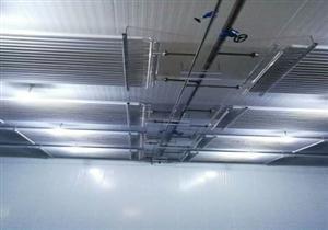 新野冷库工程安装南阳制冷设备安装电话