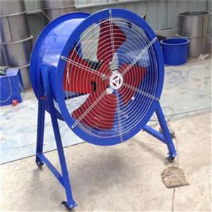 圆形管道轴流风机 岗位移动轴流风机大量库存现货