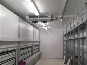 建一个保鲜冷库造价大约多少钱