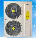 定频整体式低环境温度空气源热泵机组