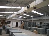 湖州安装工业冷风机安装吴兴工业冷风机安装维修南浔冷