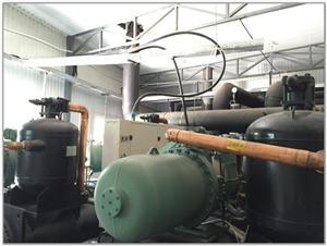 天津地源热泵机组维修