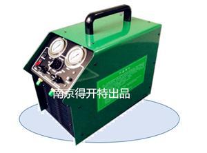 小巧便利制冷剂回收机