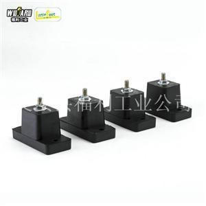 热泵空调减震垫平台支架空调支架