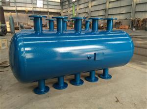 博谊优质碳钢BeFJ500*3000―1.6分集水器
