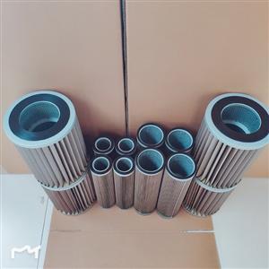 天然气管路过滤器滤芯
