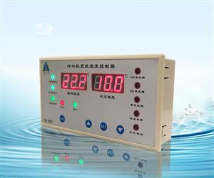 CK―800工�I冷水�C控制系�y