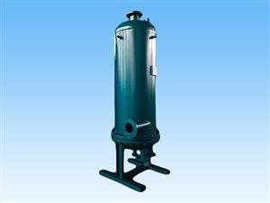 水平浮动盘管热交换器