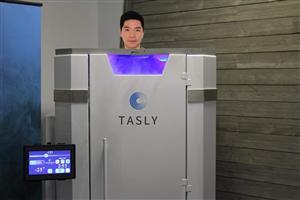 超低温液氮冷疗室