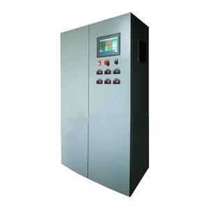 福柯思―――螺杆并联机组全自动热氟融霜PLC控制柜