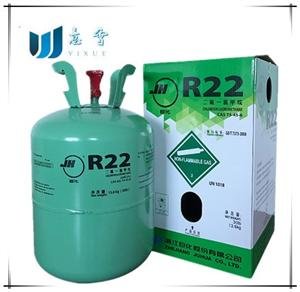 山西巨化制冷剂R22