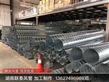 长沙螺旋风管―湖南专业生产螺旋风管的大型厂家