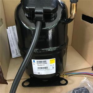 泰康TAJ4511Y压缩机  R134a制冷剂