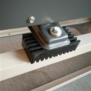 空调外机减震垫 防震垫 橡胶垫空调支架 MGD―02减震垫