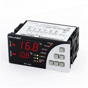 控制器MTC—6020水泵 制冷 化霜 风机 双传感器