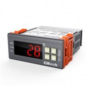 精创STC—8080A+ 温度控制器冷库定时化霜