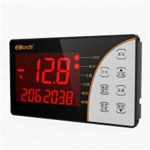 LTC—700联网温控器 分体式控制器 双传感器